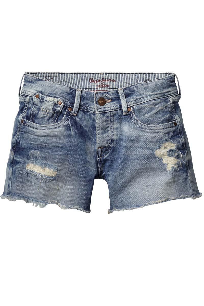 25 shorts con los que amaras al rey sol