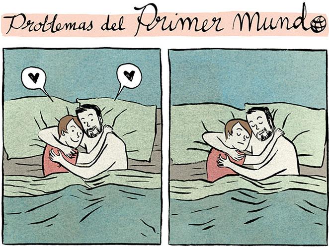 Dormir en camas separadas, ¿mejor para la pareja?