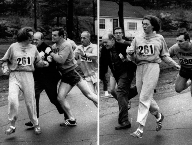 ¿Por qué correr se ha convertido en el deporte más popular?