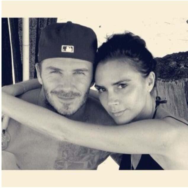 Instagram el photocall de las celebrities