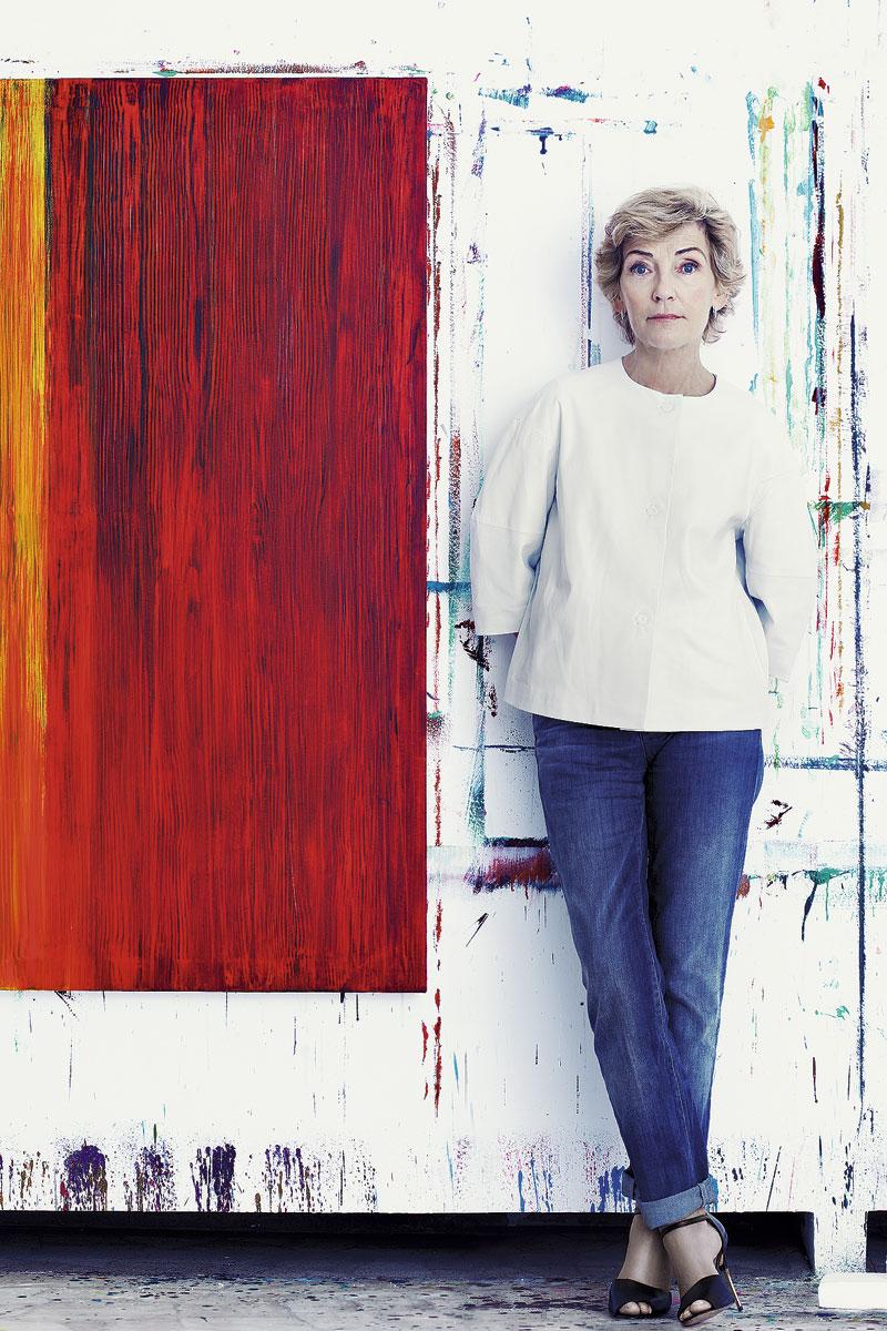 pintura en femenino artistas espanolas que rompen moldes