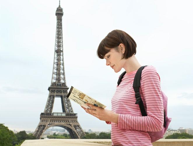 Pasajeras solitarias, el nuevo objetivo del turismo
