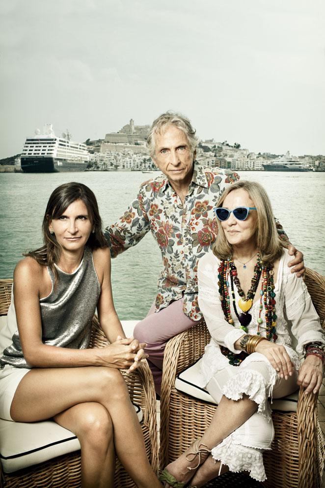 Lujo en Ibiza