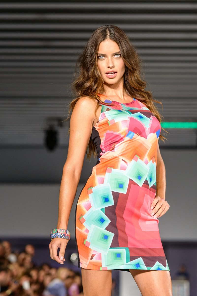 Forbes pone rostro a las 10 super modelos mejor pagadas de 2013