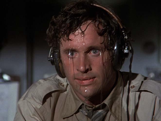 Cuando sudar (mucho) es un problema