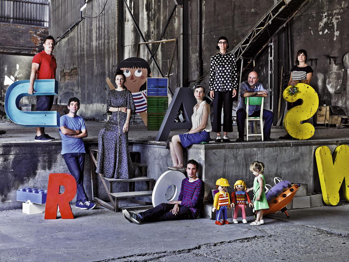 universo infantil un trabajo de ninos