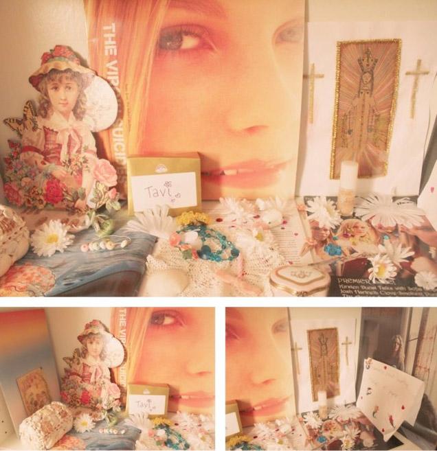 Virgenes suicidas Tavi Gevinson