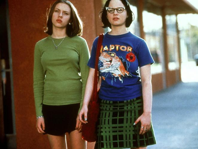 ¿Quién mató a la chica 'nerd'?