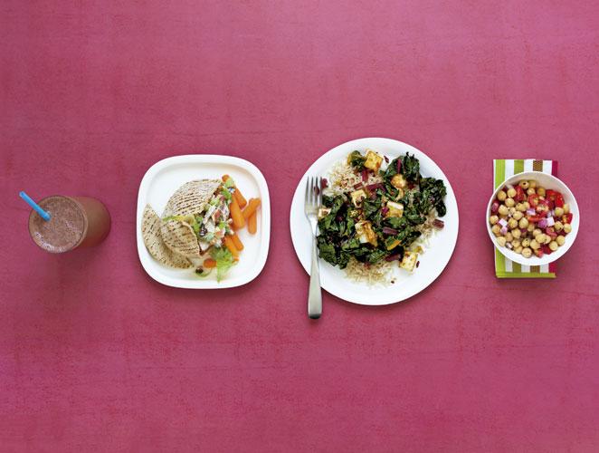 Cinco días 'detox' sin pasar hambre