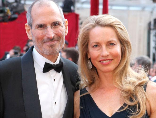 iWomen: Las mujeres de Steve Jobs