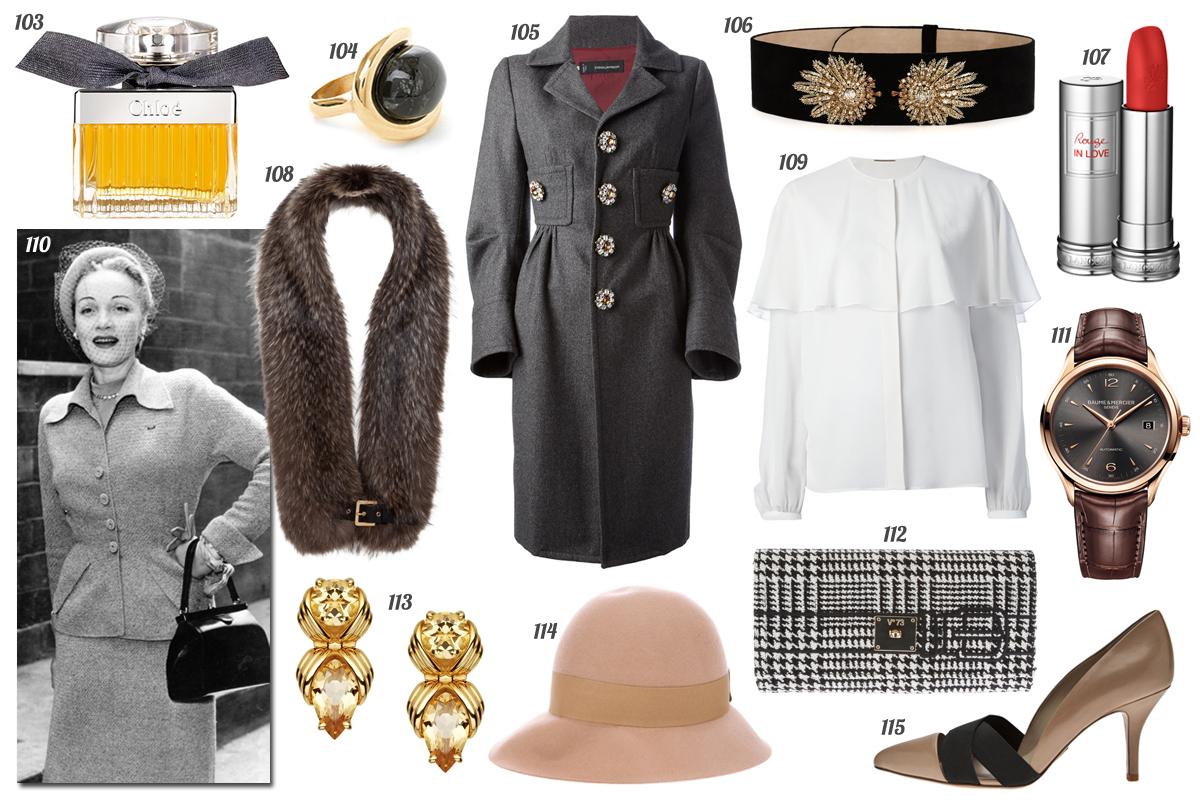 Inspiración S Las Shopping compras de Moda mujeres Hitchcock wWrvqHw0