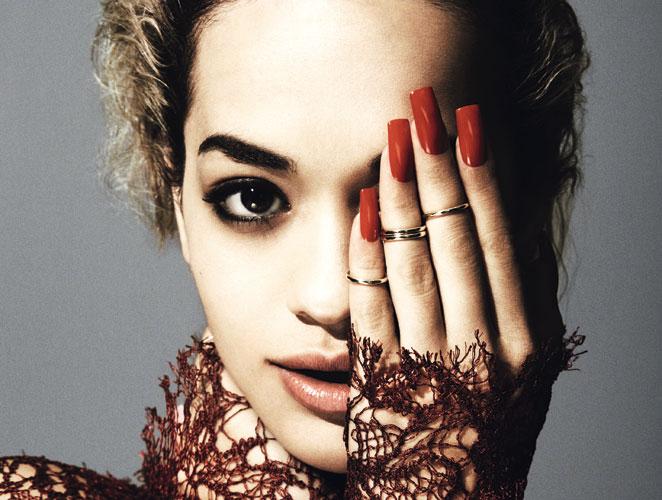 Rita Ora, la gata lista del pop