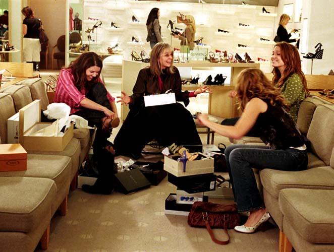 'Wardrobing': el arte de comprar ropa, ponérsela y devolverla