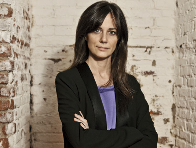 Delia Rodríguez