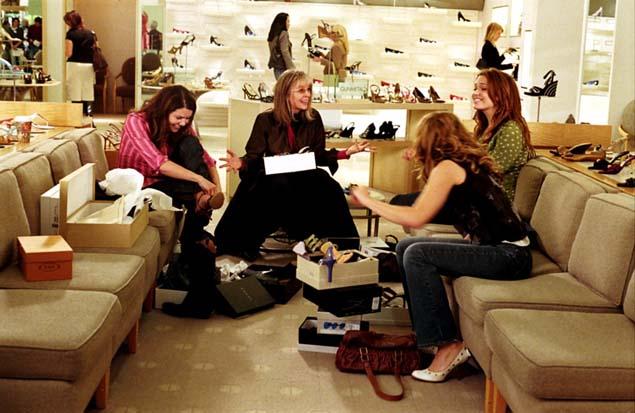 4aacd07ef  Wardrobing   el arte de comprar ropa