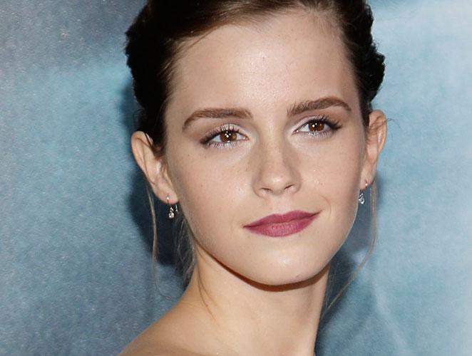 """Emma Watson: """"No me reconozco en las revistas"""""""