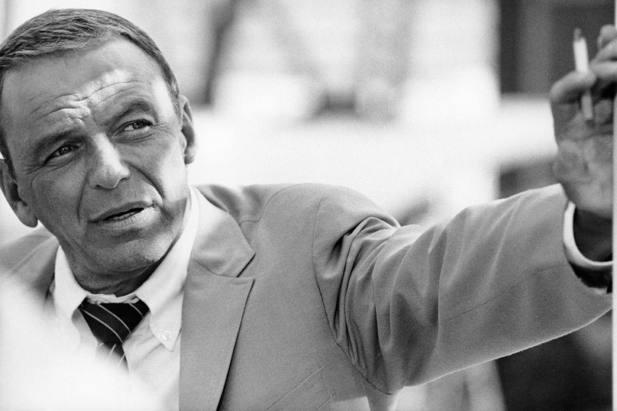 Sinatra Miami 1958