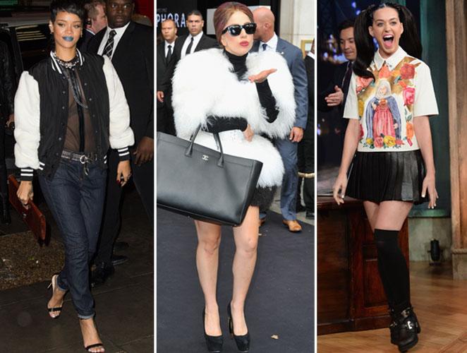 Detrás de una gran celebrity, hay un gran estilista