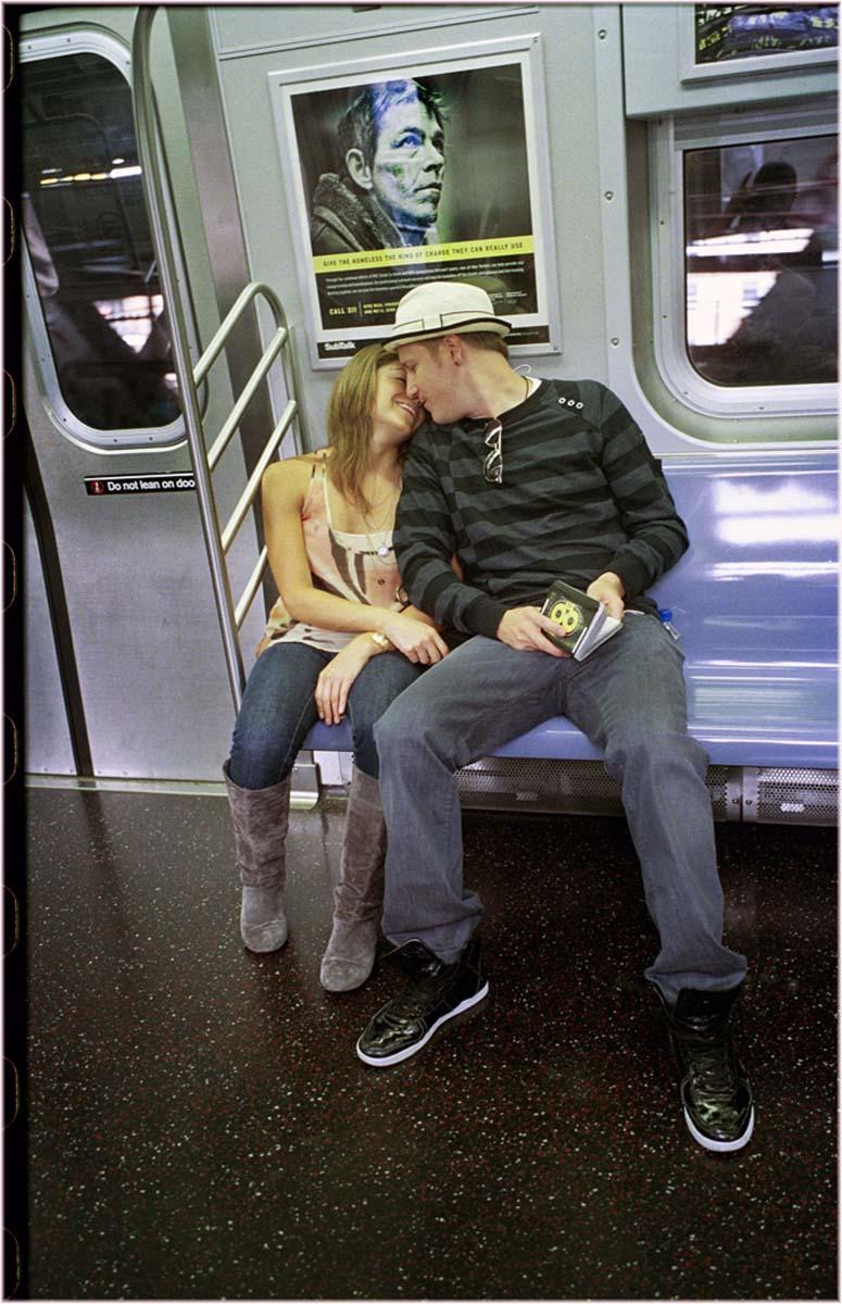Las dos caras de Nueva York
