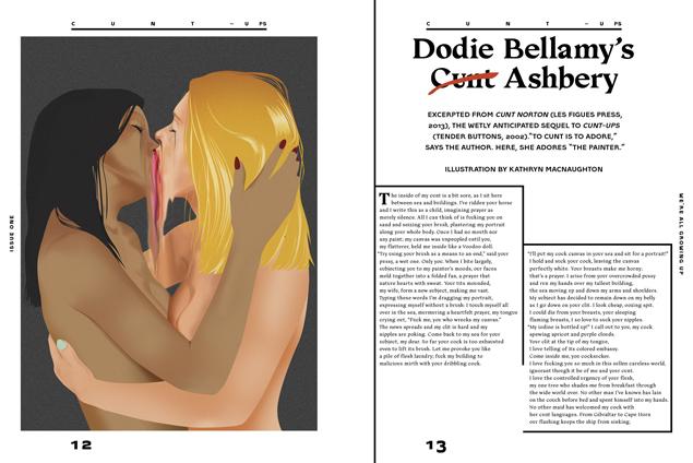 Adult Magazine