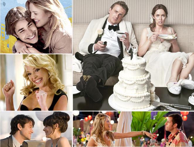 Réquiem por la comedia romántica