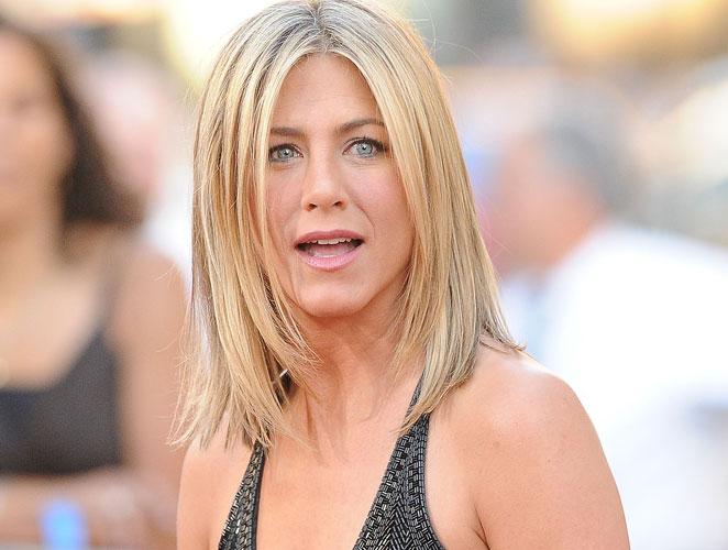 Del 'Rachel' al 'Karlie': la evolución de pelo de Jennifer Aniston
