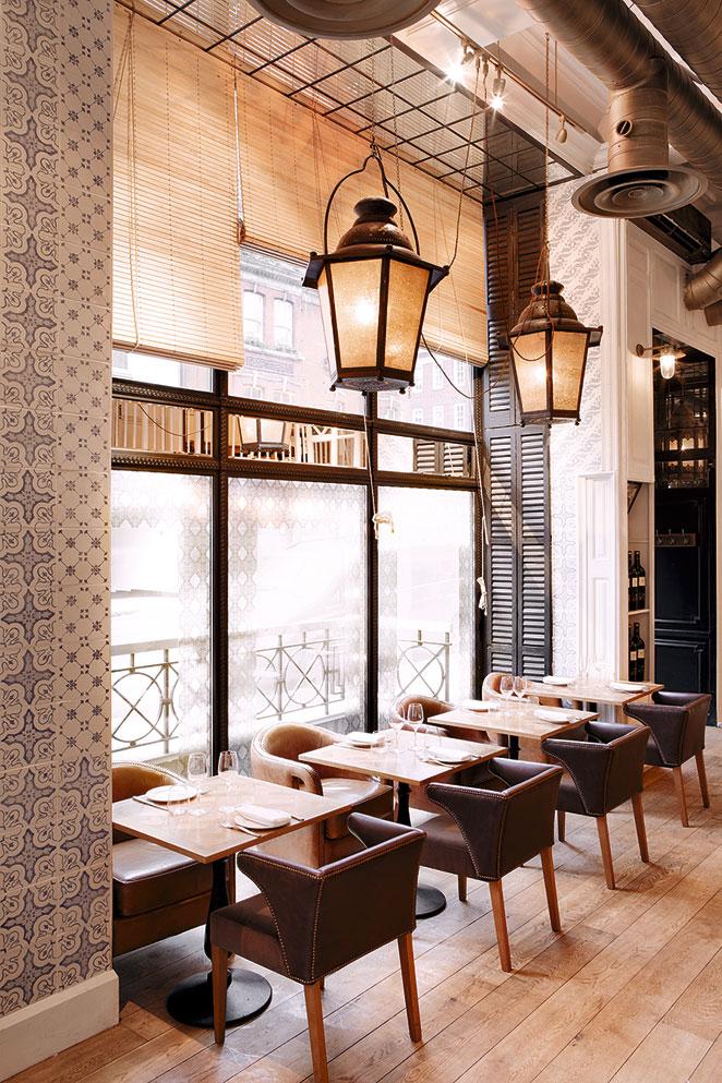 Restaurante Ibérica