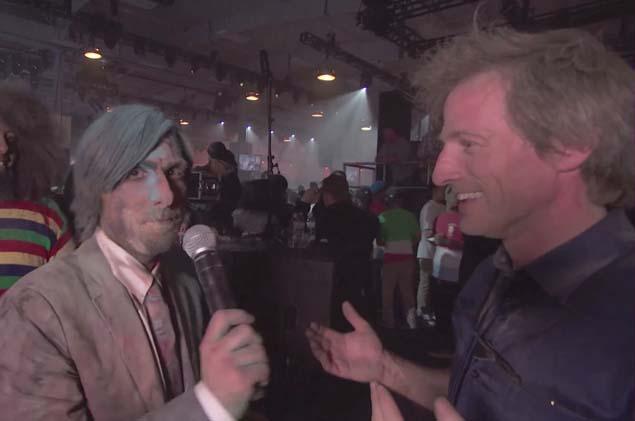 Spike jonze YouTube Awards
