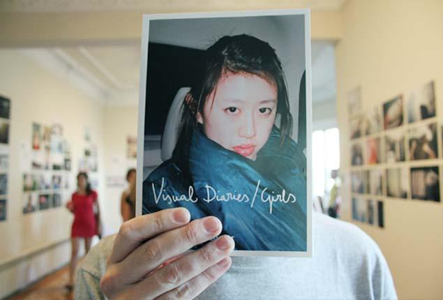 Girls Diaries Florencia Serrot