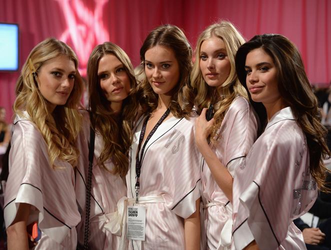 Todo sobre el desfile de Victoria's Secret