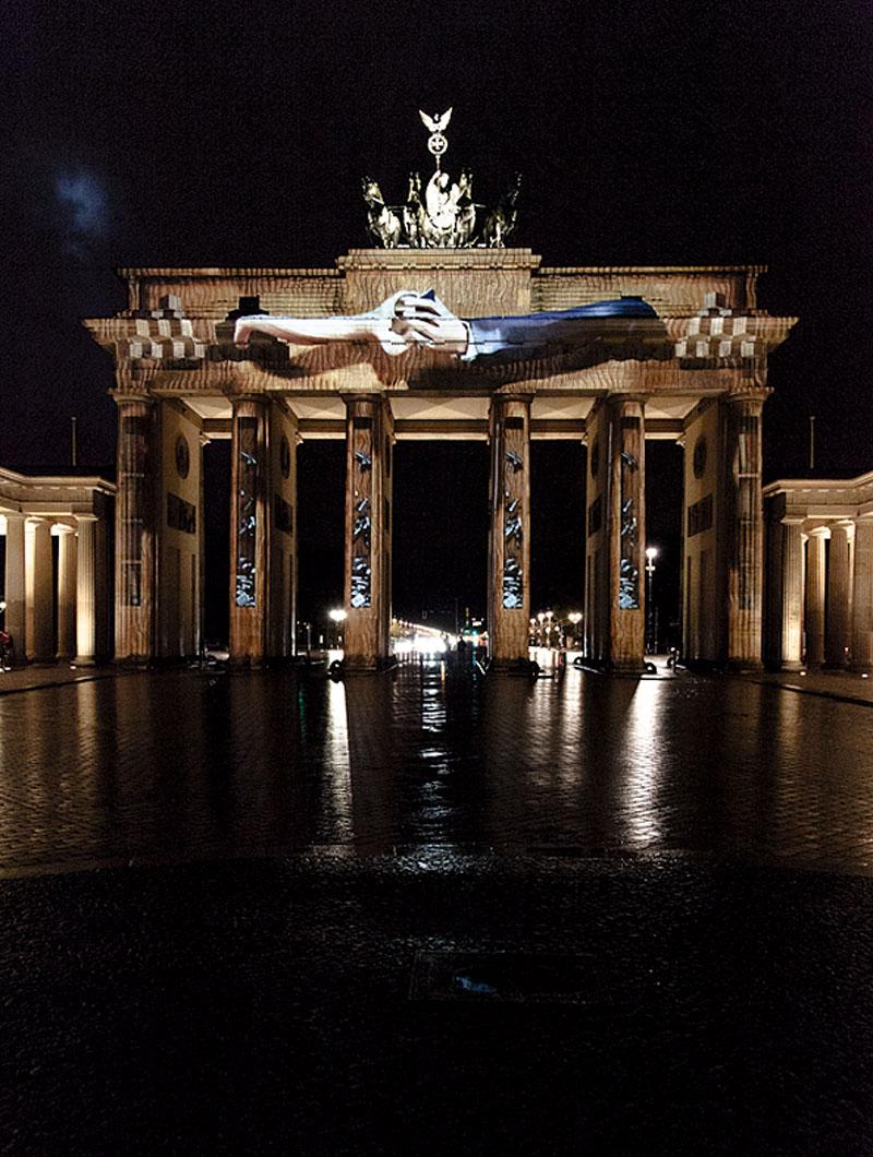 Berlín, mejor cuanto más frío