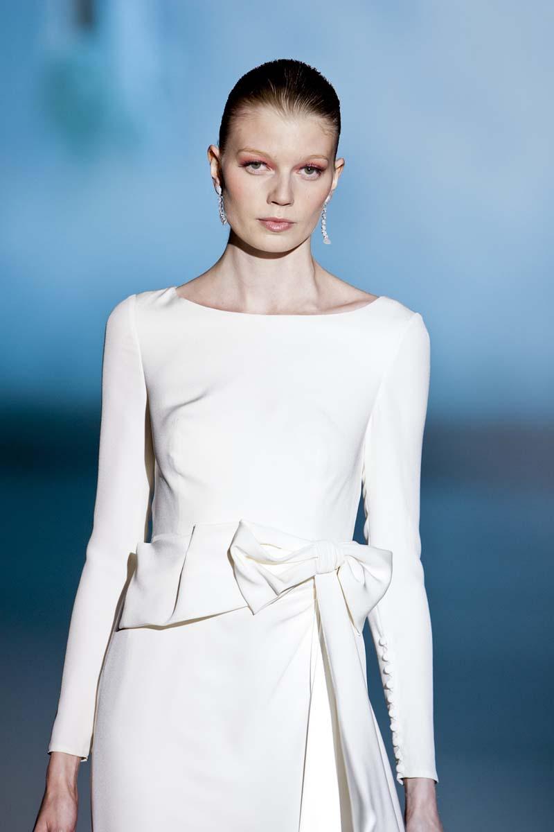 70 vestidos para dar el sí quiero en invierno | Moda, Shopping | S ...