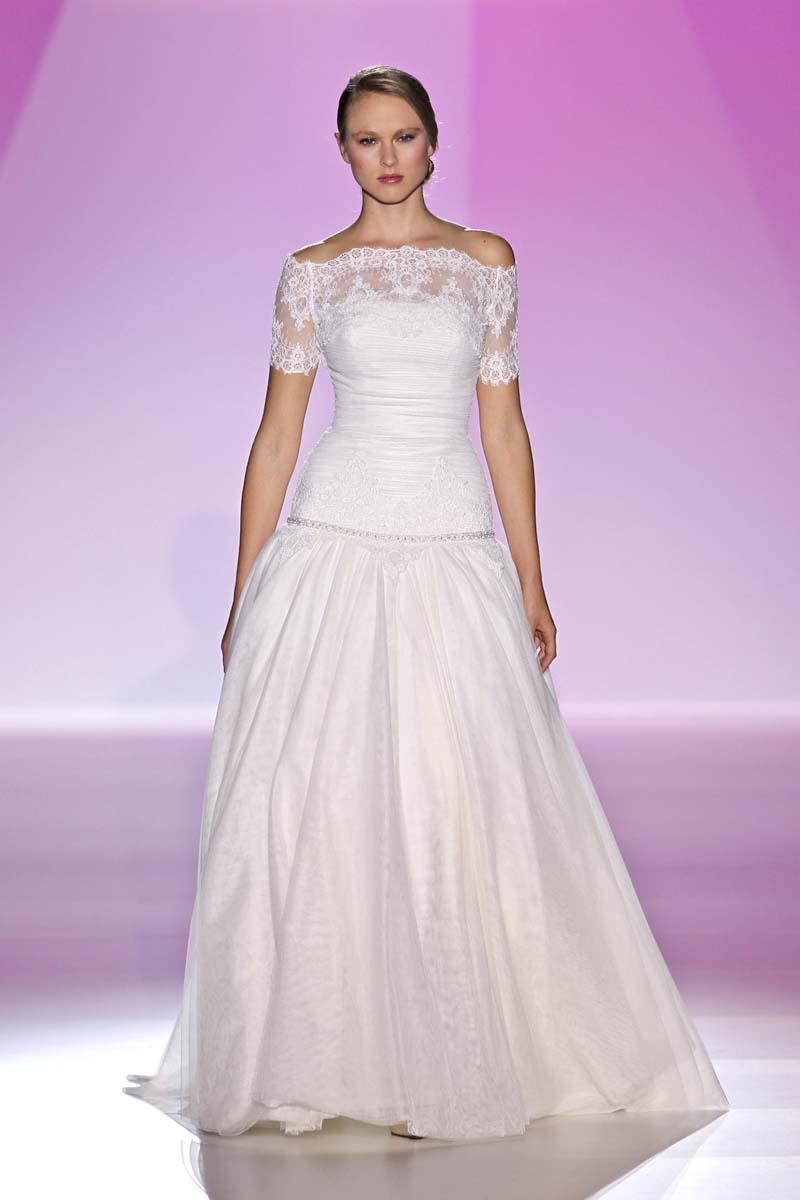 70 vestidos para dar el sí quiero en invierno   Moda, Shopping   S ...