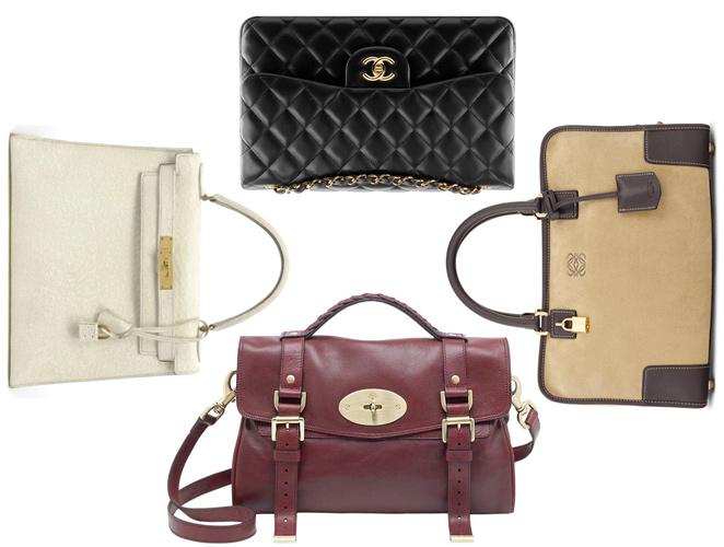 Los 28 bolsos icónicos que toda chica querría tener   Moda, Shopping ...