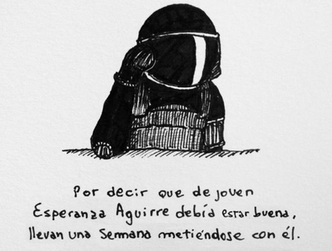 El Maravilloso Tumblr De Jordi El Mosso Sensible Actualidad