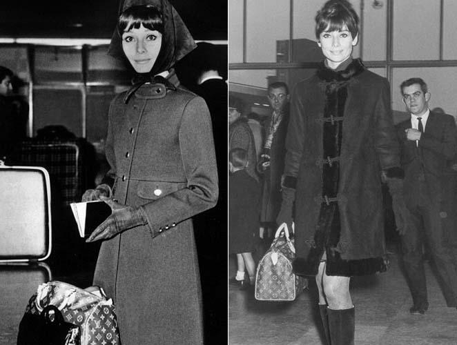 Speedy: la historia del bolso favorito de Audrey Hepburn