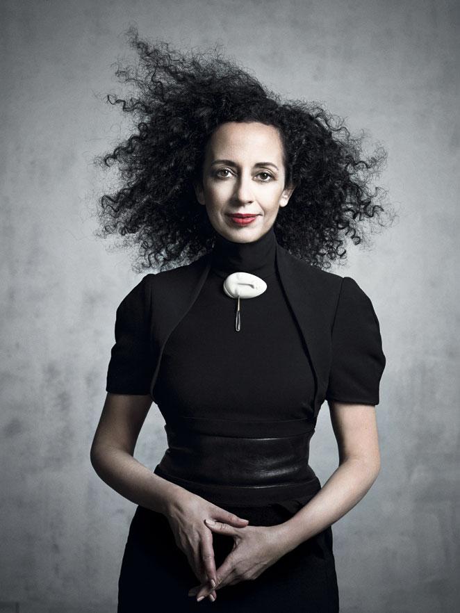 Ana Juan, la española que más veces ha ilustrado la portada 'The New Yorker'