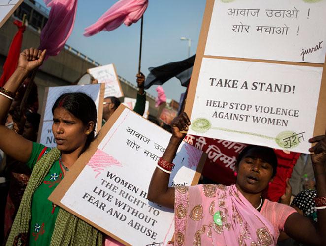 India: el largo camino antiabuso