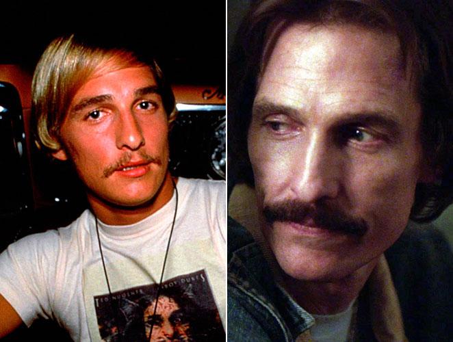 De broma de Hollywood a actor respetado: la metamorfosis de McConaughey