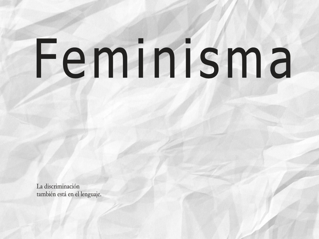 Nuevo feminismo