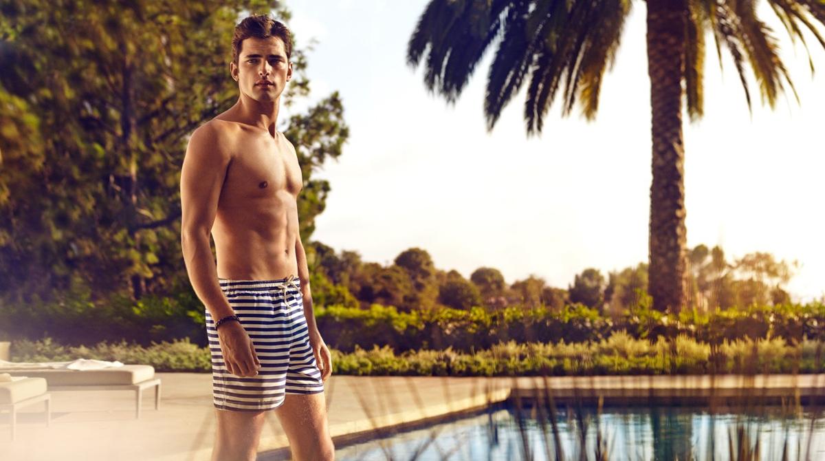 las mejores fotos de los modelos masculinos mas importantes y guapos del momento