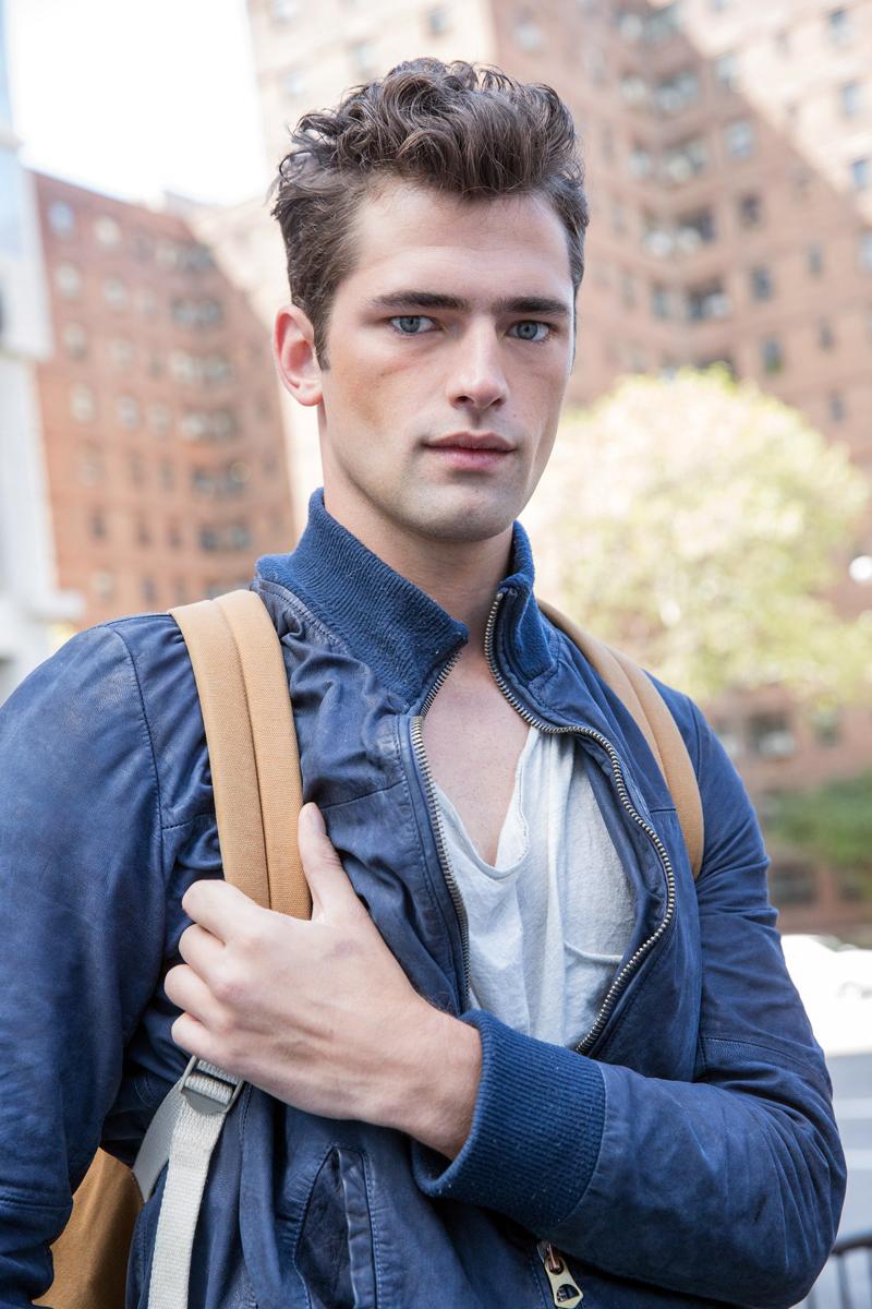5 Modelos Masculinos Que Te Alegrarán El Día Moda S Moda El País