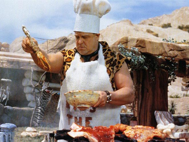 Paleodieta: comer como el hombre de las cavernas