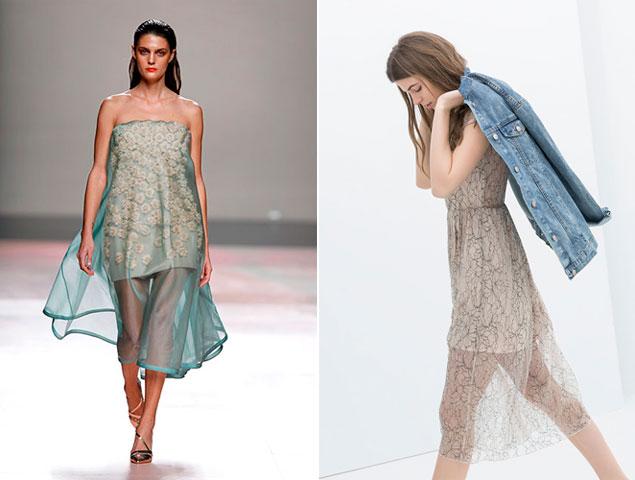 El En Cómo 'falso O Dos Largo' UnoActualidad Llevar Vestidos CxeBord