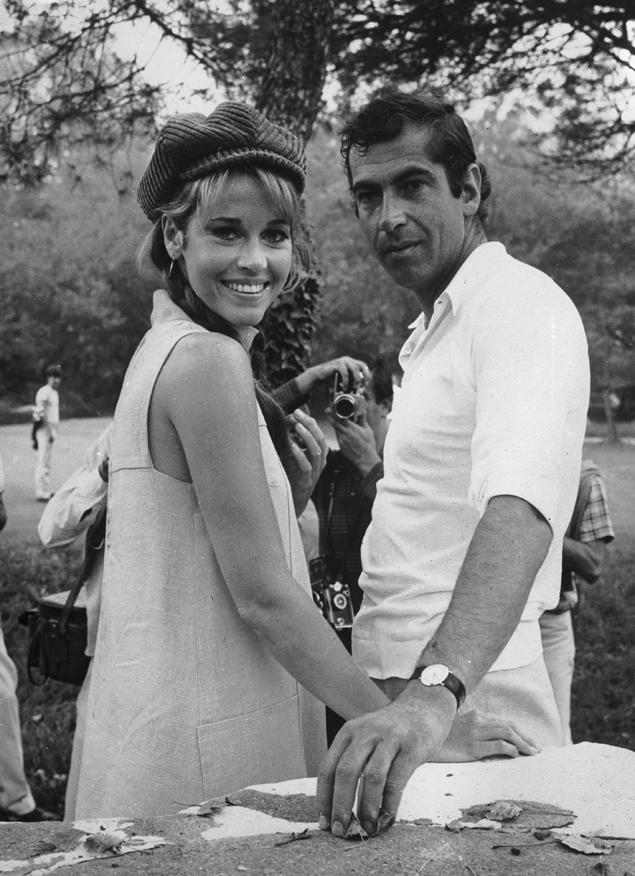 Roger Vadim Ehepartnerinnen