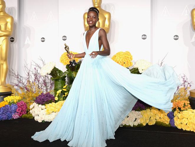 Vota: ¿Quién fue la mejor vestida de la noche?