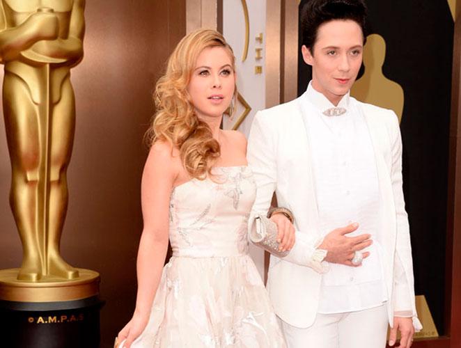 Los peor vestidos de la noche de los Oscar
