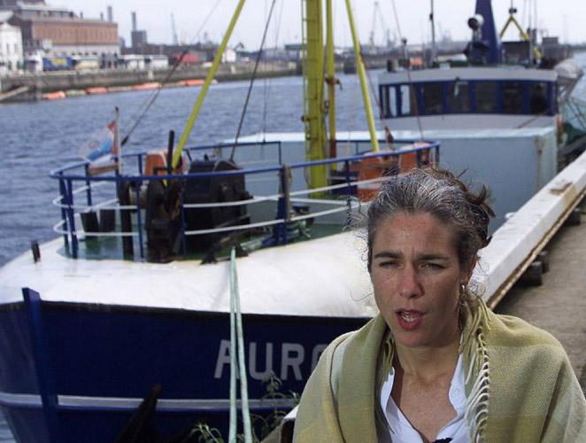 El barco abortista ya tiene documental
