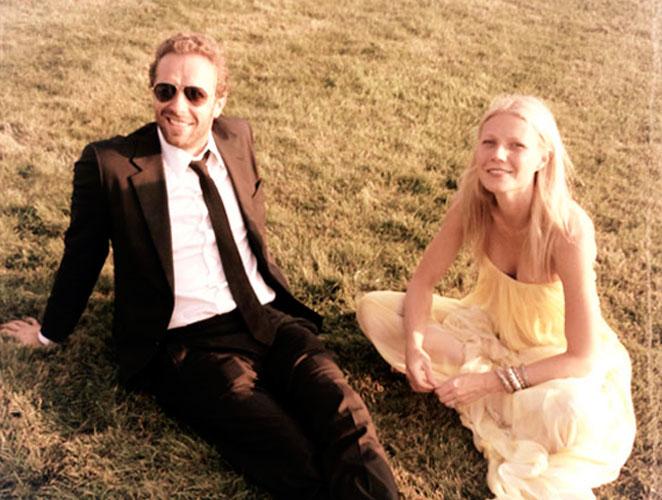 Gwyneth y Chris, 11 años de amor en imágenes