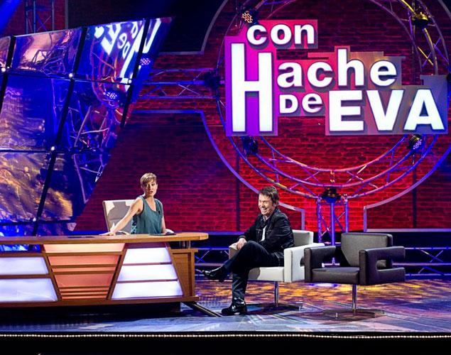 El show de Eva Hache